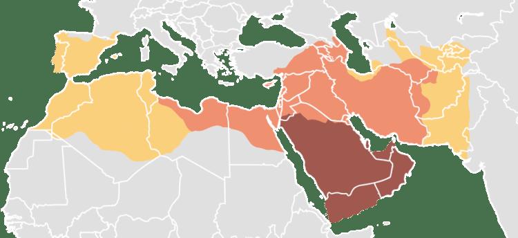 expansão do Islã foi a porta de entrada para a ocidentalização de muita ciência e cultura oriental