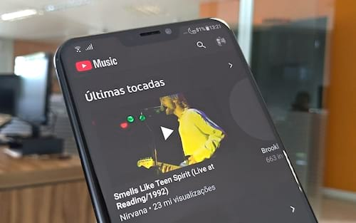 YouTube Music e Premium chegam ao Brasil