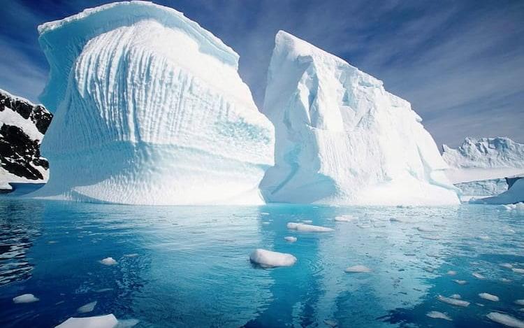 Aquecimento global está alterando eixo de rotação da Terra.