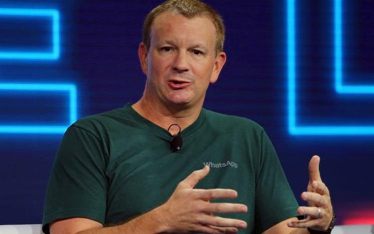 Co-fundador do WhatsApp diz que vendeu privacidade dos usuários para Facebook.
