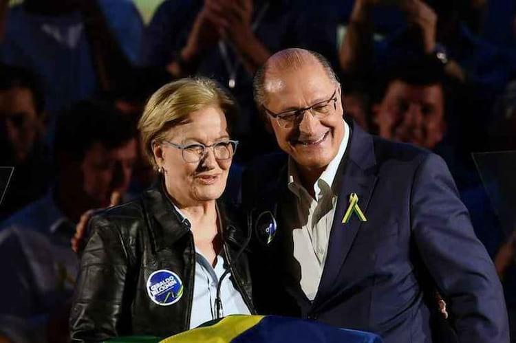 Candidatos pelo PSDB