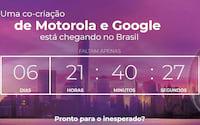 Motorola One e Motorola One Power no Brasil?