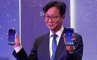 Presidente da Samsung Electronics é acusado de sabotagem sindical
