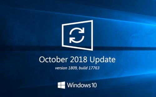 7 Dicas para evitar transtornos com bugs da versão 1809 do Windows 10