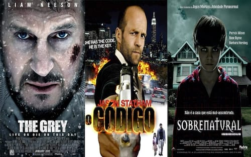 Títulos que serão removidos da Netflix em outubro de 2018 - 1ª quinzena