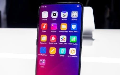 Imagem vazada do Xiaomi Mi Mix 3 demonstra aparelho com bordas ultrafinas