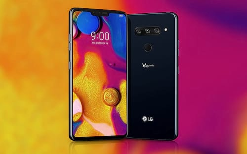 LG anuncia V40 ThinQ com cinco câmeras e só 64GB de armazenamento