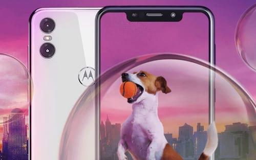 Motorola One é lançado no Brasil por R$ 1499, Power ficou de fora