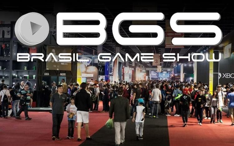 Samsung confirma presença na Brasil Game Show 2018.