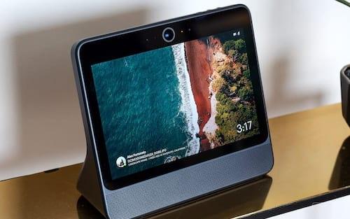 Facebook anuncia Portal, o seu novo serviço focado em bate-papo por vídeo