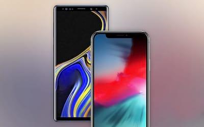Os melhores smartphones para trabalhar e fazer negócios em 2018