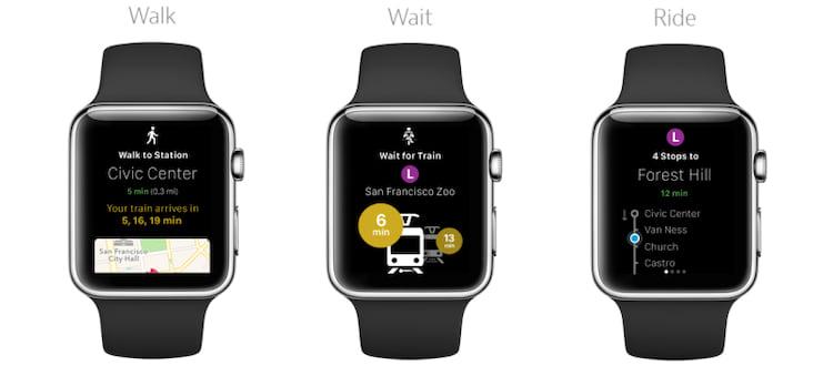 101226836df Os melhores aplicativos para Apple Watch disponíveis no iTunes
