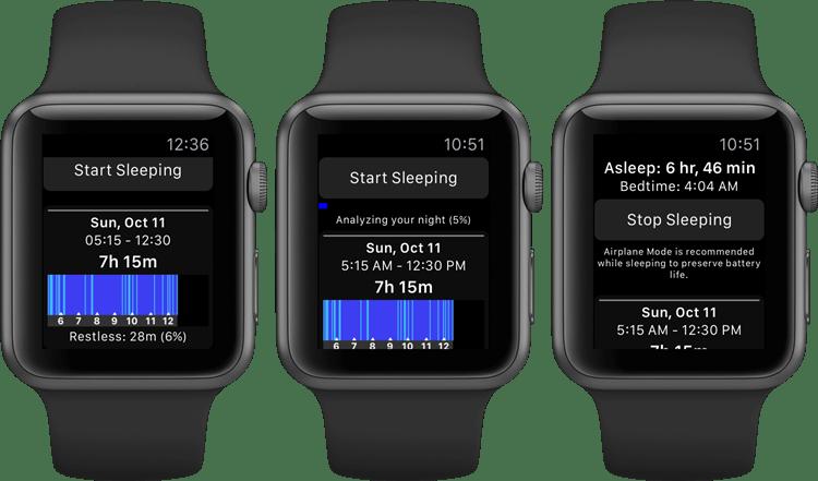 Os Melhores Aplicativos Para Apple Watch Disponíveis No Itunes