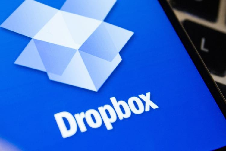 Dropbox passa a digitalizar imagens em textos.