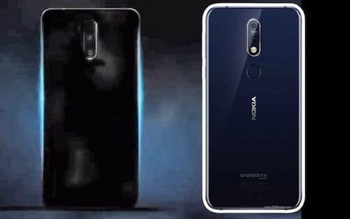 Nokia 7.1 Plus aparece no Geekbench antes do lançamento