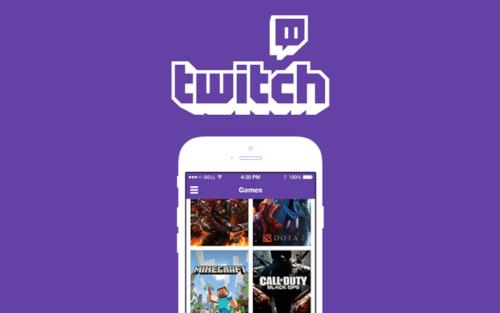 Como transmitir jogos do iPhone pelo Twitch