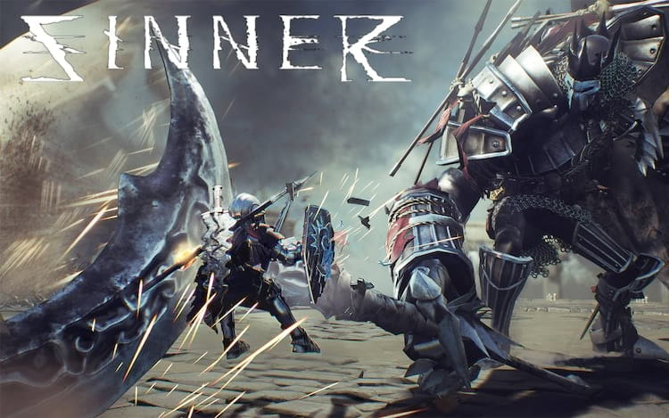 Requisitos mínimos para rodar Sinner: Sacrifice for Redemption no PC