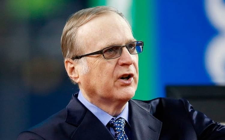 Co-fundador da Microsoft morre aos 65 anos.