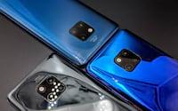 Huawei anuncia Mate 20 e 20 Pro com processador HiSilicon Kirin 980 e triplo sistema de câmeras