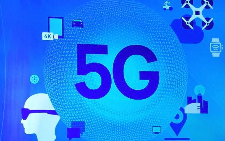 Samsung compra startup de análise de rede para contribuir na transição para o 5G.
