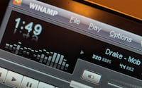 Winamp:  player de música dos anos 2000 terá aplicativo para Android e iOS