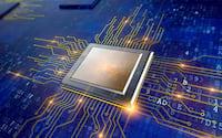 Quais metais são usados na fabricação de processadores?