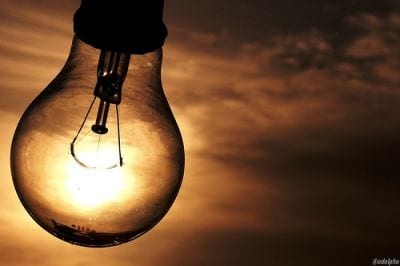 Como funciona: lâmpadas