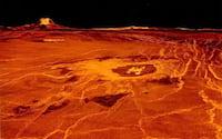 Nasa pretende levar humanos para Vênus