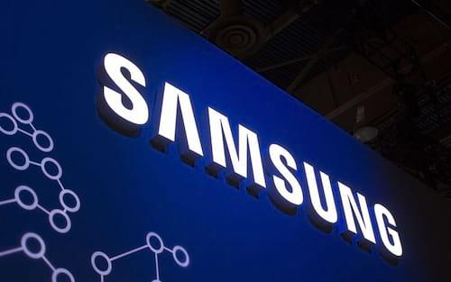 Samsung pretende trazer sistema de câmera atrás da tela nos seus próximos smartphones