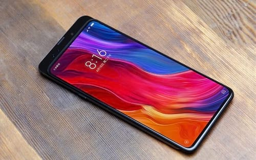 Xiaomi demonstra Mi Mix 3 com sistema face unlock e captura de vídeos a 960fps