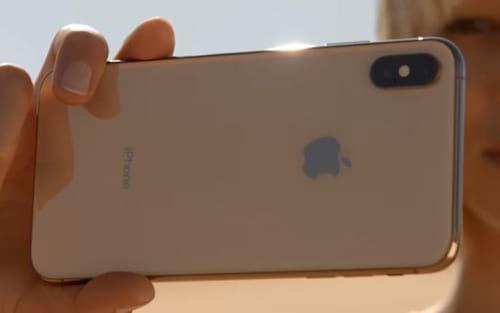 O iOS 12.1 vai melhorar a qualidade da selfie no iPhone XS e XR