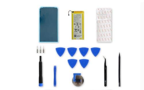 Clientes Motorola poderão comprar kit de reparo para smartphones