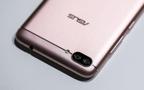 ASUS libera atualização para Android Oreo no Zenfone 4 Max e Zenfone 4 Selfie