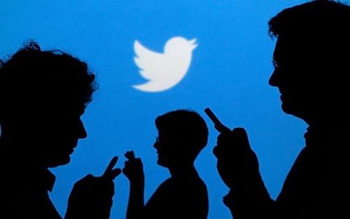 Twitter perde 9 milhões de usuários sob repressão bot