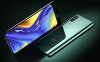 Xiaomi anuncia o Mi Mix 3 com câmeras deslizantes e sem entalhe