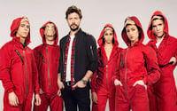 Netflix confirma em teaser 3 temporada de La Casa de Papel