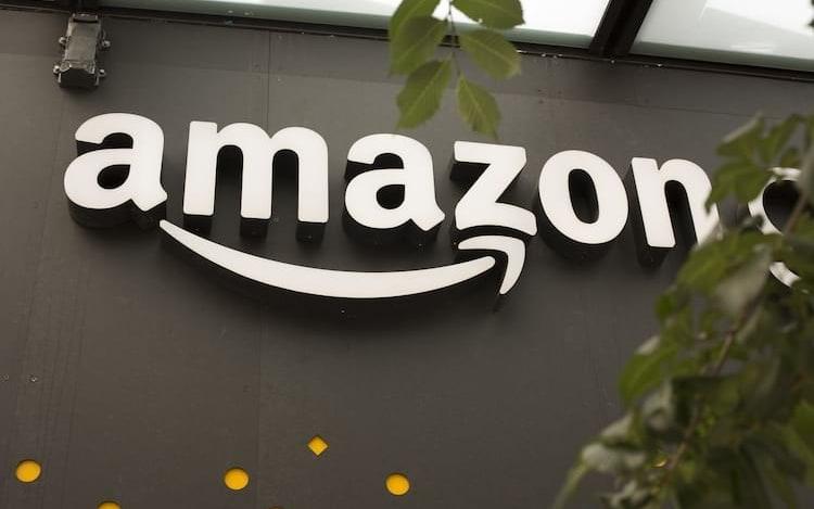 Amazon ainda precisa evoluir no exterior.