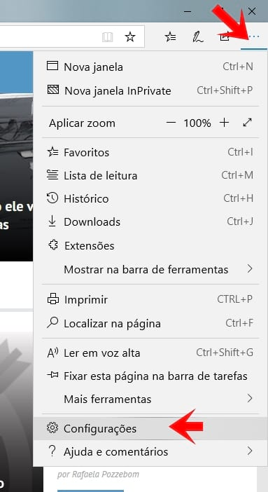 Excluir plugins maliciosos do Chrome