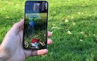 Pokemon Go passa a contar os passos até em modo offline