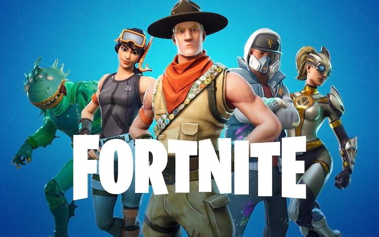 Epic Games, dona do Fortnite, vale mais de US$ 15 bilhões.