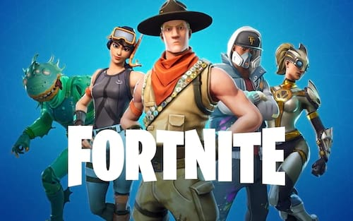 Epic Games, dona do Fortnite, vale mais de US$ 15 bilhões
