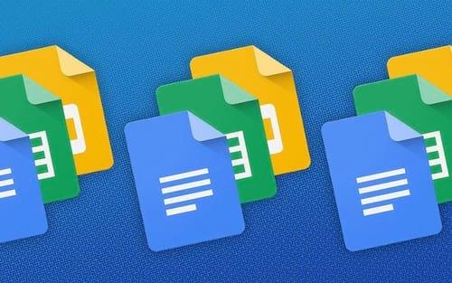 Como usar os novos atalhos do Google Docs para criar documentos rapidamente?