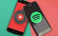 Comparativo YouTube Music ou Spotify: Qual o melhor?