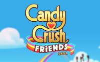 7 dicas para se tornar um mestre do Candy Crush Friends Saga