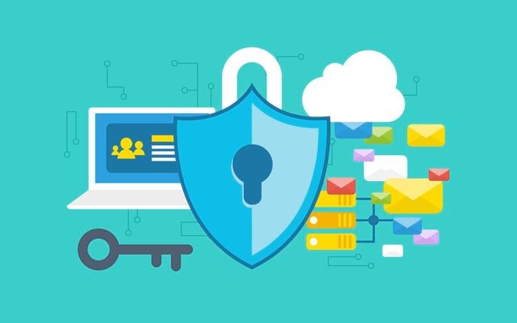 Como enviar e-mails criptografados no Gmail e no Outlook?