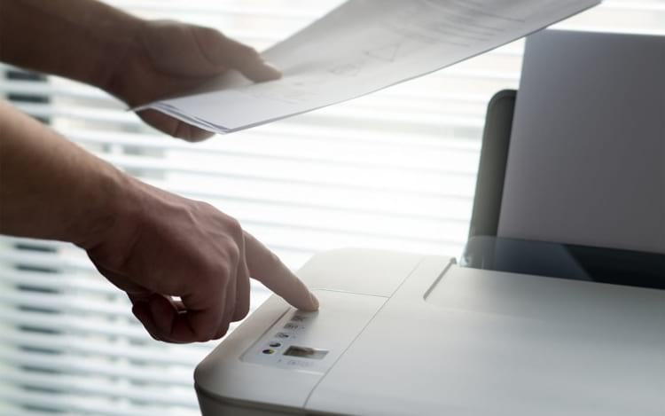 Sua impressora não funciona? Confira as possíveis soluções para o problema