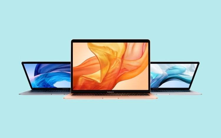 Apple lança novo MacBook Air confeccionado em alumínio