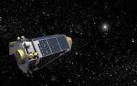 Telescópio Espacial Kepler chega ao fim de sua jornada