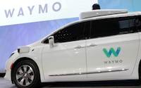 Waymo recebe autorização para iniciar testes com carros autônomos