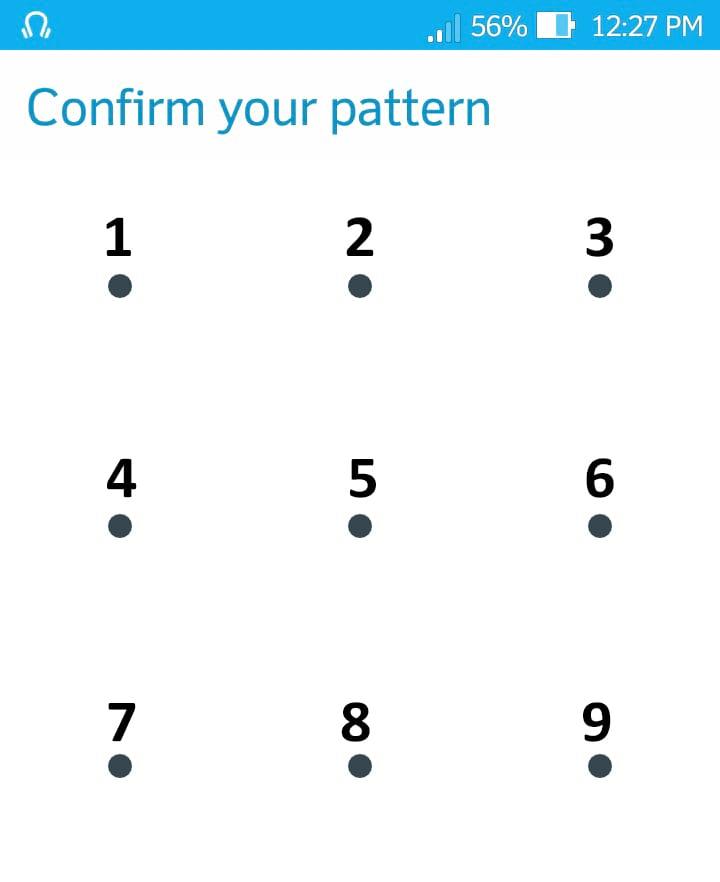 Tenha em mente o número que representa cada nó para entender as dicas abaixo.